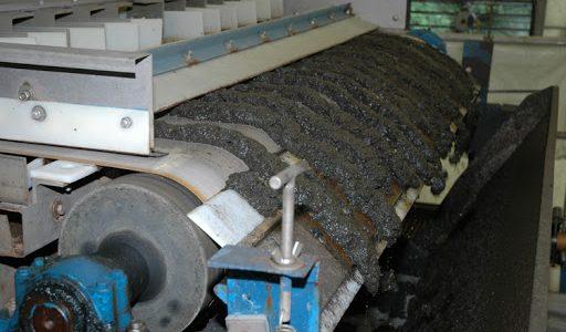 انواع تجهیزات آبگیری مکانیکی از لجن – Mechanical Equipment for Dewatering