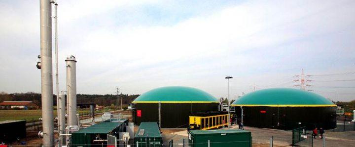 بیوگاز – Biogas