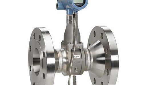 فلومتر ورتکس (Vortex Flowmeter)