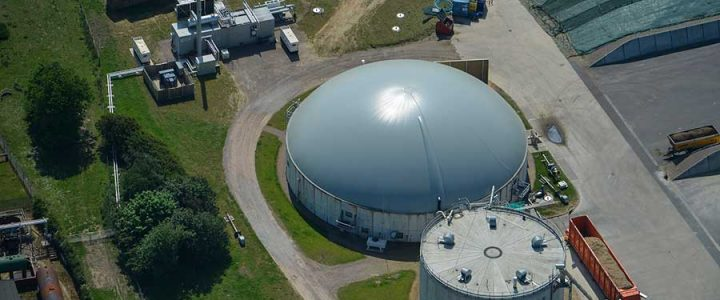هضم بیهوازی – Anaerobic Digestion