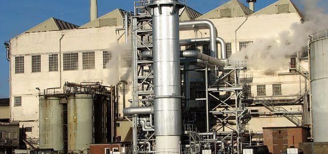 تبخیر در فرایند تصفیه پساب صفر – Evaporation in ZLD