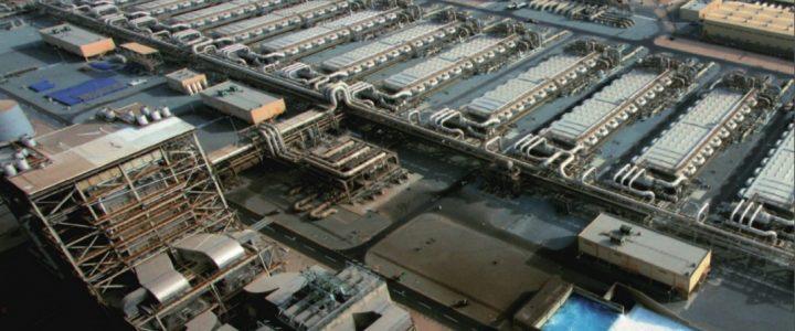 آب شیرین کن های ترکیبی، Hybrid desalination