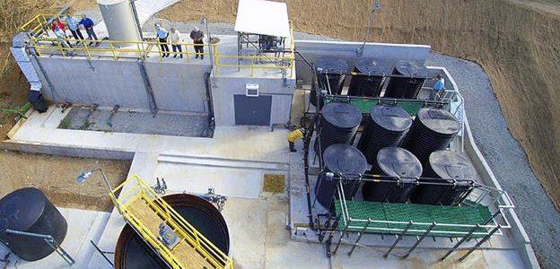 عوامل موثر در تشکیل بیوفیلم در راکتورهای تصفیه آب